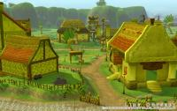 Скриншот из игры Lime Odyssey: The Chronicles of ORTA